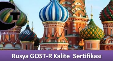 Rusya Gost R